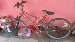 peças da bicicleta