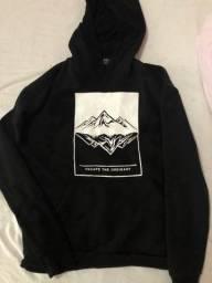 Blusa de frio importada TM G