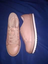 Vendo sapato da Beira Rio nunca usado (novo)