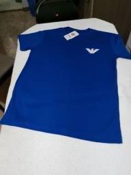 Camisa peruana da Empório Armani G