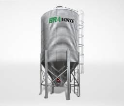 Silo de Armazenagem (Milho e Soja) 30 toneladas