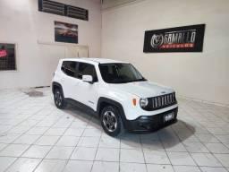 Jeep renegade Sport 1.8 4x2 Aut. Flex