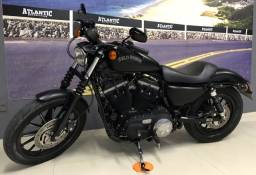 Harley Davidson Iron 2012. Apenas 12mkm.