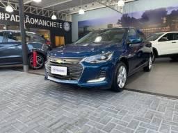 Chevrolet Onix Plus At