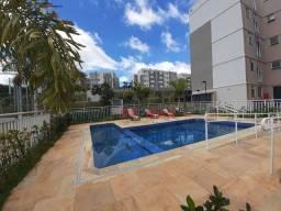 Apartamento com 2 dormitórios para alugar, 45 m² por R$ 850/mês - Jardim Palos Verdes - Bo