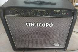Amplificador de Guitarra Meteoro Nitrous  100 Watts
