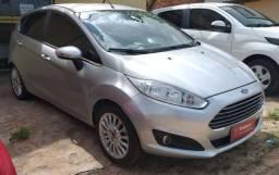 Fiesta 1.6 Titanium 2014/2015