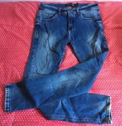 Calça Jeans Tam 40