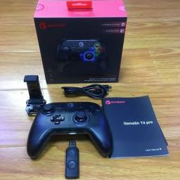 Gamepad Controle Gamesir T4 Pro Novo