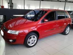Fiat Stilo 1.8 mpi vermelho 8v flex 4p manual 2010