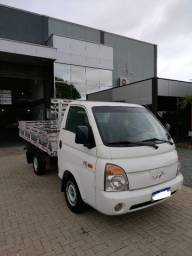 Hyundai HR 2.5 TCI Diesel (2012)