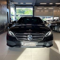 Mercedes Benz E 250 2.0 211cv 2018 17MKm