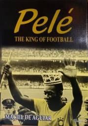 Pelé- the king of football