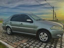 Fiat Siena 2009 elx 1.4