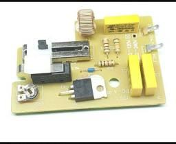 Placa circuito pedal Máquina de costura Singer Elgin modelo novos