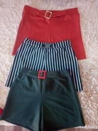 Lindos shorts GG