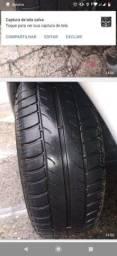 Troca com volta $ preferência rodas toquinho preta