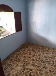 Alugo casa na Cidade Nova núcleo 12