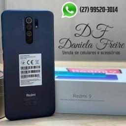 REDMI 9 64GB (GLOBAL)