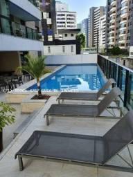 Título do anúncio: Apartamento para Venda em Salvador, Pituba, 3 dormitórios, 2 suítes, 3 banheiros, 2 vagas