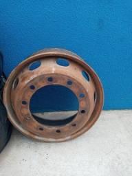 Roda 22.5 para pneu 295 caminhão