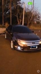 Fusion AWD v6