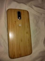 Moto bambu