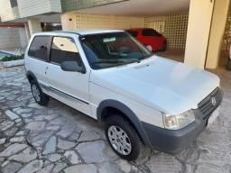 Fiat Uno Way (Leia o anúncio)