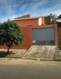 Título do anúncio: Vendo ou troco por imóvel em CG/MS, casa em Presidente Prudente 170Mil