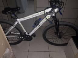 Bicicleta colli aro 29 com nota fiscal