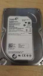 HD Seagate 250GB