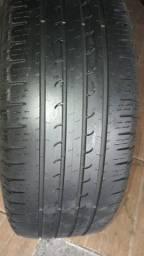 Vendo pneus 225/65/17..180,00 cada pneus seminovos em estado de vistoria.