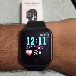 Relógio Smarwatch D20 Digital (Novo)