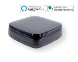 Controle Remoto Smart Universal Google Home Alexa Celular