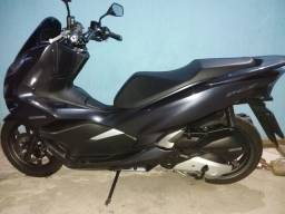 Honda PCX 150 ABS 20/20