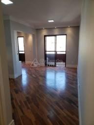 Apartamento à venda com 3 dormitórios em Vila itapura, Campinas cod:AP006587