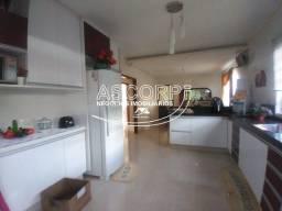 Excelente casa no bairro Água Branca (Código CA00564)