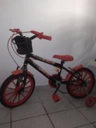 Bicicleta Ladybug