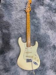 Guitarra stratocaster Tagima woodstock