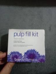 Cimento endodontico pup fill kit