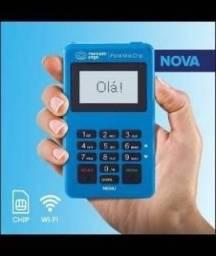 Point mini chip 30,00 reais levando 3 unidades frete grátis
