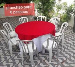 forros de mesas e cadeiras