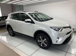Toyota RAV4 2. TOP 4X2 16V Automático Mod 2018