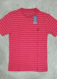 Camiseta Náutica