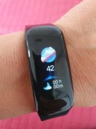 Relógio/pulseira digital Wearfit