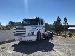 Scania 113 H 360 1997 6x2 8 Marchas