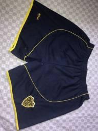 Short Boca Juniors