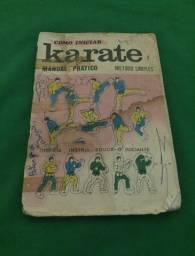 Livro de Karatê do Brasil