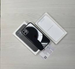IPhone 11 Novos 64GB e 128GB, Lacrados, Nota Fiscal + Garantia Apple de 1 ano