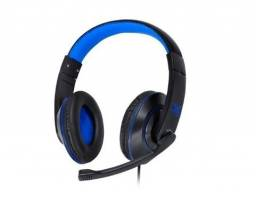 O Headset Gaming Com Microfone USB - 8469